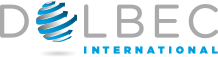 Logo - Dolbec International
